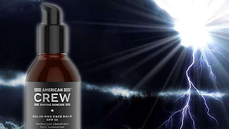 Shaving Skincare, de American Crew, da un paso más en el cuidado de la piel masculina