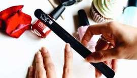 Sus esmaltes no contienen ingredientes dañinos, ofreciendo la máxima protección y cuidado de la uña natural