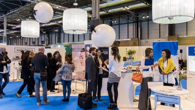 IFEMA y STANPA presentan en Barcelona la convocatoria 2017 de Salón Look