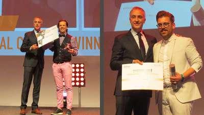 Diogo Cerqueira e Hugo Correia protagonistas portugueses do Style Masters Show 2017
