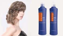 Los indeseados reflejos anaranjados o rojizos ya tienen solución con la nueva línea de productos Fanola