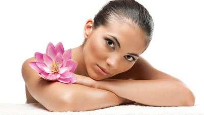 Os princípios ativos para a beleza: a flor de lótus