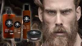 A empresa apresenta a sua nova linha de produtos masculinos. Yunsey Men dirige-se aos homens que se cuidam cada vez mais, que gostam de moda e se preocupam com o seu cabelo