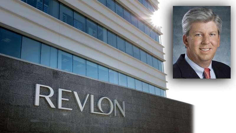 Chris Peterson, nuevo director financiero de Revlon