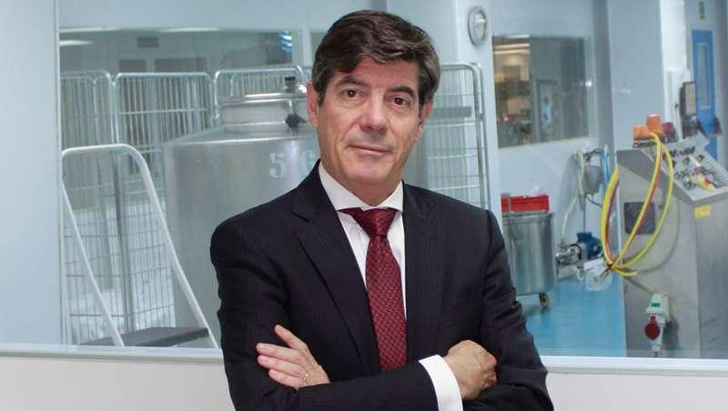 José R. Giner, nuevo director general de Germaine de Capuccini.