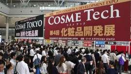 Cosme Tech llega una edición más para mostrar y poner en contacto a profesionales del sector de la belleza, mostrando nuevos materiales y productos para su fabricación
