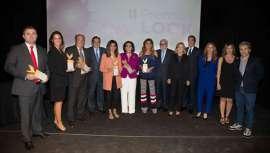 Organizados por Salón Look Madrid, el objetivo de estos galardones es poner de relieve la labor de profesionales, empresas y entidades de los sectores de peluquería y estética