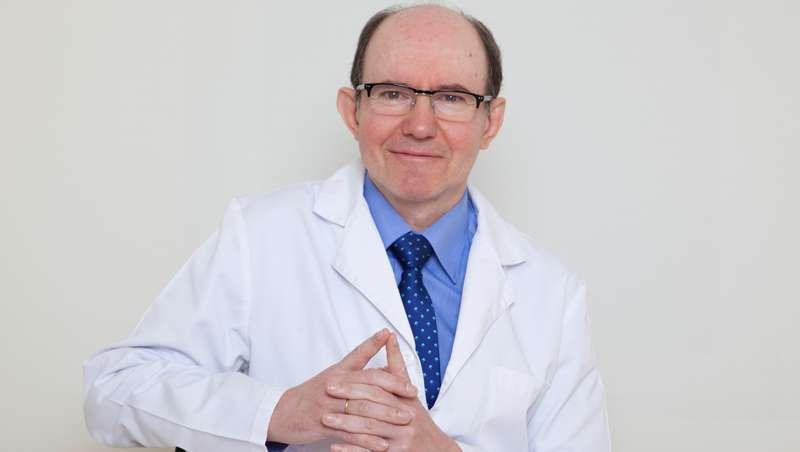 Ángel Pizarro: 'El riesgo de melanoma en la edad adulta depende bastante de las quemaduras solares en la infancia'