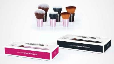Perfect Beauty lanza la brocha eléctrica Advanced Makeup