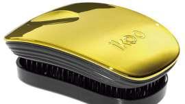 Ikoo representa a nova era das escovas: inovação, luxo e beleza, tudo em um para cuidar ao máximo o cabelo