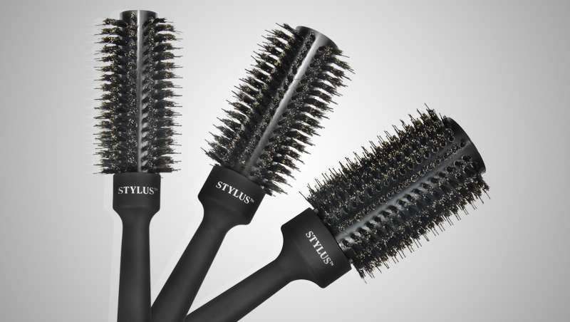 FHI Brands lança as novas escovas cerâmicas Stylus