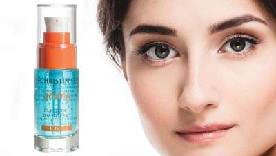 Christina Cosmetics atualiza o seu sérum Hydra Eye Zone Treatment