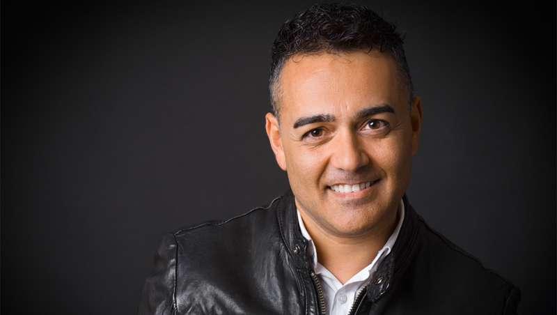 Carlos Bardullas: 'Cortar el pelo con las dos manos, te obliga a salir de la zona de confort'