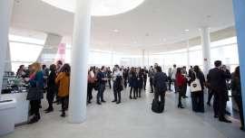 Tendrá lugar el 23 de noviembre en Fira de Barcelona, y concentrará charlas, debates y presentaciones de productos