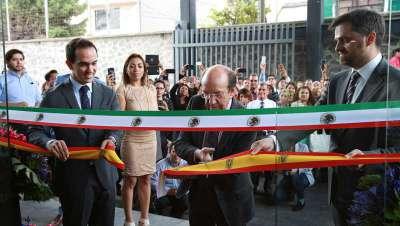 VMV Cosmetic Group ya cuenta con una sede central en Ciudad de México