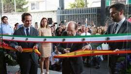 Las nuevas instalaciones presentan una superficie de 6.000 metros cuadrados y varios espacios