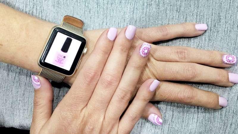 As tendências em manicura para umas mãos bonitas