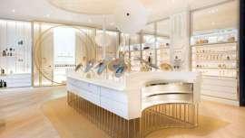 Coty é o principal sócio da exposição Perfume: uma viagem sensorial através do cheiro contemporâneo que inaugurou em Londres no passado 21 de junho