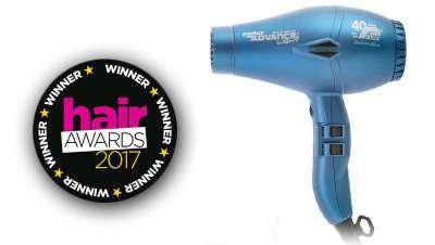 Parlux Advance, elegido o melhor secador profissional pela revista Hair