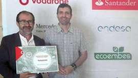 Con este premio la firma accede a la final nacional que se celebrará  a finales de año en Madrid