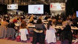 A Associação Espanhola de Micropigmentação e Salón Look organizam este congresso, que durará cinco dias