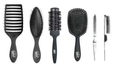 Wet Brush presenta su nueva línea de cepillos de profesional