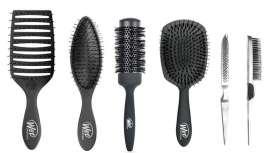 La firma presenta esta revolucionaria gama de cepillos que se adaptan a las necesidades de cada cabello