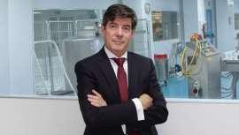 A firma anunciou também a nomeação de José Giner como diretor geral