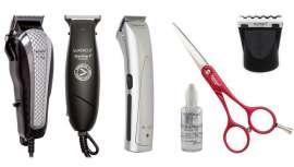 A empresa lança continuamente novidades avançadas, desde o ponto de vista tecnológico, seja em utilização como em artigos necessários para os stylists