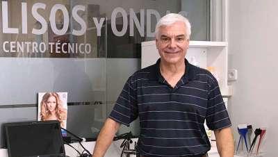José Ferrer, director de Lisos y Ondas, arroja luz sobre el mundo de las keratinas