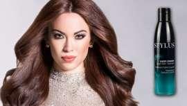 Stylus Sheer Remedy de FHI Brands es un producto para el cabello que renueva y repara el aspecto del mismo