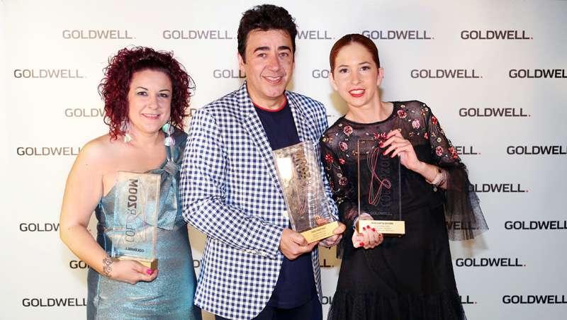 Goldwell elige a los ganadores españoles de Color Zoom 2017