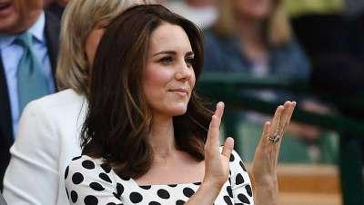 Kob, el nuevo corte de pelo de Kate Middleton