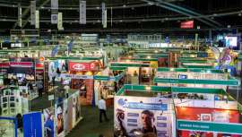 FIBO, uno de los eventos internacionales más importantes de sector del fitness, el bienestar y la salud, llega a Sudáfrica para acoger la 1ª FIBO Business Summit Africa los días 7 y 8 de noviembre