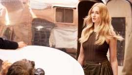 Wood es el responsable de la imagen de famosas de Hollywood como las modelos y actrices Oliva Munn, Megan Fox y Rosie Huntington