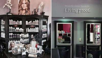 Nuevo programa Salon Lover de Living Proof