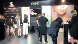 O evento, celebrado recentemente em Madrid, foi o local perfeito para mostrar as novas linhas de produtos e lacas de unhas OPI, apresentadas pela especialista em beleza Adela Muñoz