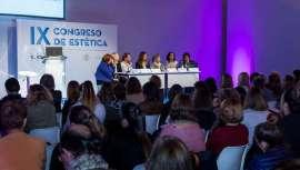 O salão, organizado por Ifema, celebra-se de 3 a 5 de novembro nos pavilhões 2, 3, 4, 5 e 14.1 da Feira de Madrid