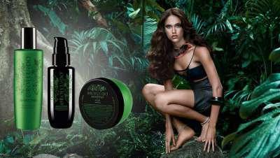 Orofluido Amazonia, novo ritual de beleza para o cabelo