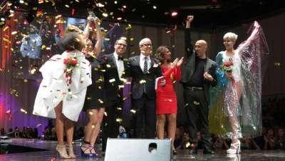 Así son los finalistas españoles de los Trend Vision Awards