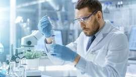 Un equipo de investigadores de la Universidad de Bath ha elaborado unas microperlas biodegradables que sustituirían a los microplásticos actuales que contaminan el medio ambiente