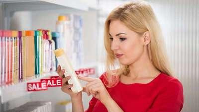 Ingredientes irreconocibles, un problema para los consumidores de cosméticos