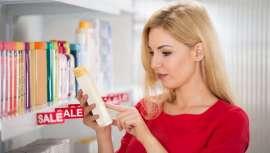 El 33% de las mujeres reconoce tener cierta confusión con las listas de ingredientes de algunos productos de belleza según una encuesta