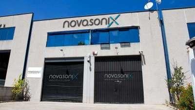 Novasonix estrena nuevas oficinas