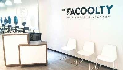 The Facoolty, un nuevo concepto académico de maquillaje y peluquería