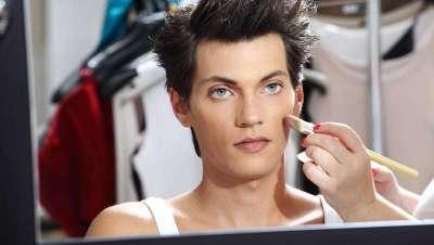 L'Oréal UK afirmam tornar realidade os balcões de beleza de homem
