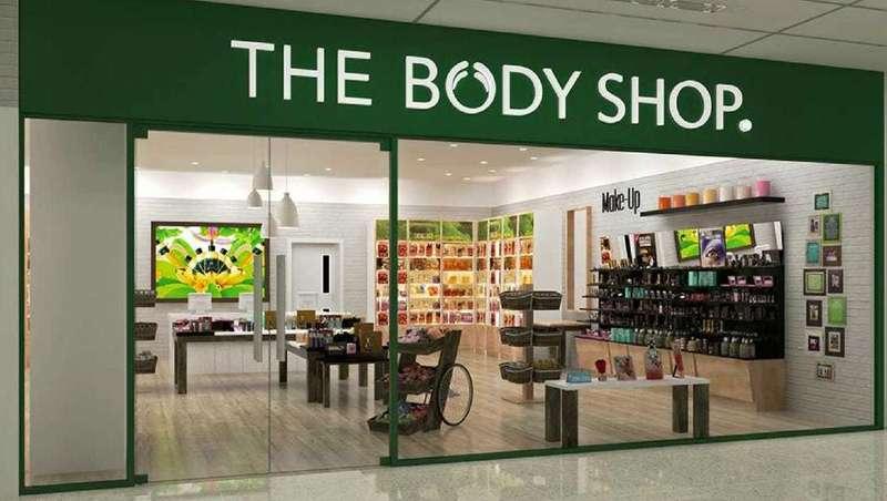 L'Óreal vende The Body Shop ao grupo brasileiro Natura