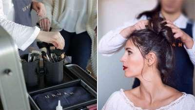 Urvan, nuevo concepto de servicios de belleza y peluquería a domicilio
