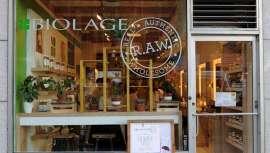 La marca se ha asociado con el local neoyorquino J. Christopher Salon para crear su primera peluquería sostenible en el país