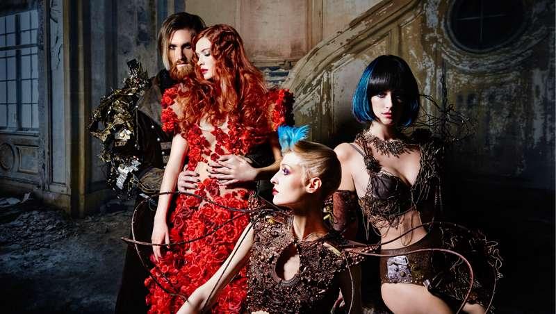 Romeo & Julieta 2017, la alianza entre la moda y el arte fotográfico nacida del genio de Klaus Peter Ochs